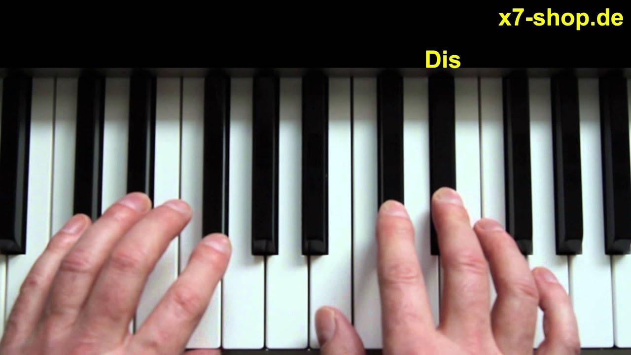 klavier spielen flohwalzer lernen youtube. Black Bedroom Furniture Sets. Home Design Ideas