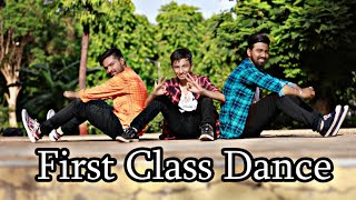 First Class wedding dance| Varun Dhawan | Arijit Singh |  (Street dance film)