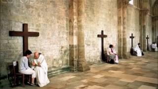 Các con hãy xưng thú hết mọi tội lỗi vì đã làm mất lòng Chúa
