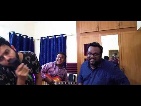 Pyaar Hame Kis Mod Pe Le Aaya | Cover By Abhilash & Joel Feat. Rohit Singh Bhau