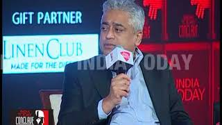 Left Behind, The Road Ahead | India Today Conclave East 2017