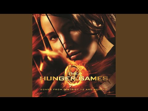 Safe & Sound (from The Hunger Games Soundtrack)