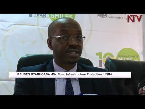 Our ferries are safe, UNRA assures Ugandans