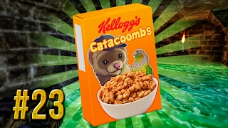 CATACOOMBS - Let
