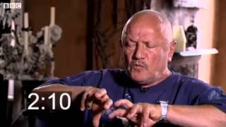 Download lagu Five Minutes With: Steven Berkoff