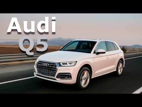Audi Q5 - Hecha en México para el mundo | Autocosmos