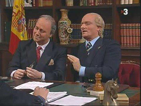 El rei d'Espanya es ven Ceuta i Melilla - Polònia - TV3