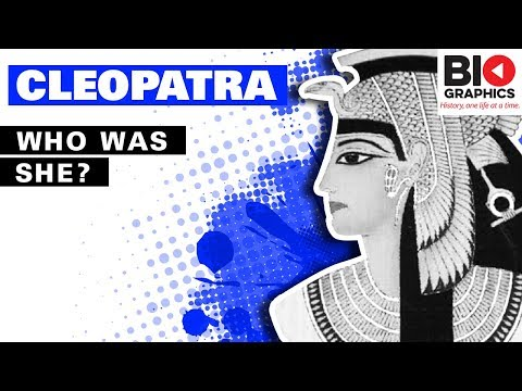 Cleopatra Biography: Who Was She?