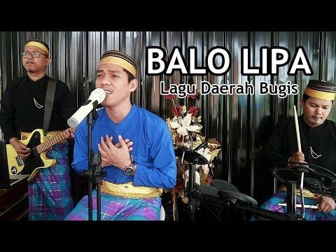 BALO LIPA - LAGU DAERAH SULAWESI SELATAN | BUGIS (COVER) Akbar
