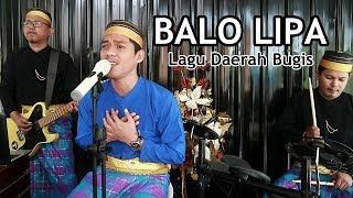 BALO LIPA LAGU DAERAH SULAWESI SELATAN BUGIS Akbar