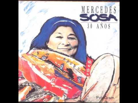 Mercedes Sosa - 30 Años (1993)