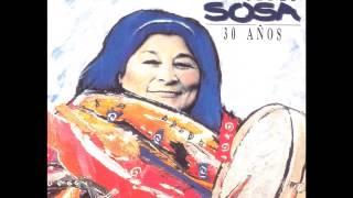 Mercedes Sosa - 30 Aos 1993