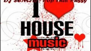 DJ SEMIH - Pop That Pussy (Remix)