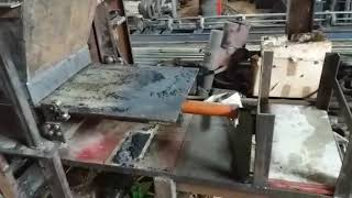 Automatic Fly Ash Brick Making Machine   Radhey Krishan Industries