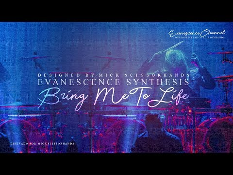 "Evanescence: ""Bring Me To Life"" (Synthesis Tour)"