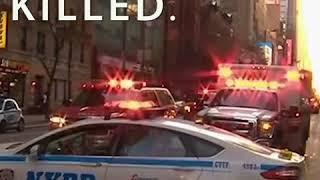 NYPD Identifies 27-Year-Old Akayed Ullah as NYC Subway Bomber
