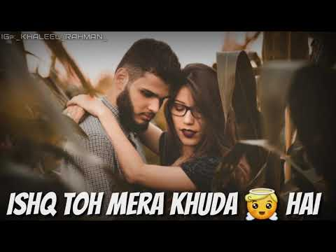 Ishq Ke Galiyon Me Na Jana|Whatsapp Status
