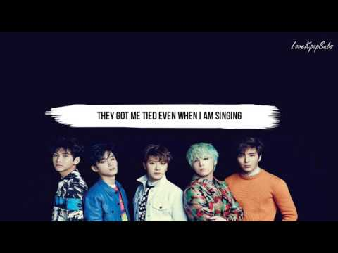 FT Island - I Want (원해) [English subs + Romanization + Hangul] HD