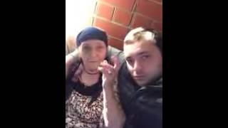 СЕЛФИ БАБУШКИ - ИНГУШСКИЙ ВАРИАНТ (ПРИКОЛ)