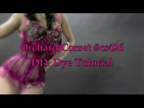 bf8989e335e REVIEW  Ophelia Corset (Pearls   Arsenic)