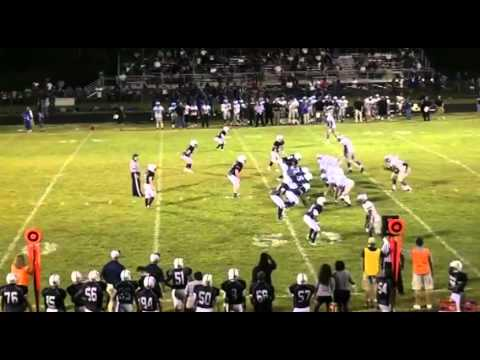 JVON SIMMONS 2011 HIGHLIGHTS - La Plata High School