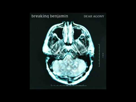 Breaking Benjamin - Fade Away (Lyrics Video)