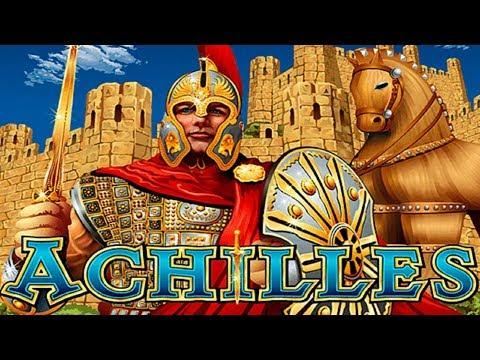 Online Pokies | Achilles | Australian Online Pokies | Aussie Online Casino Australia