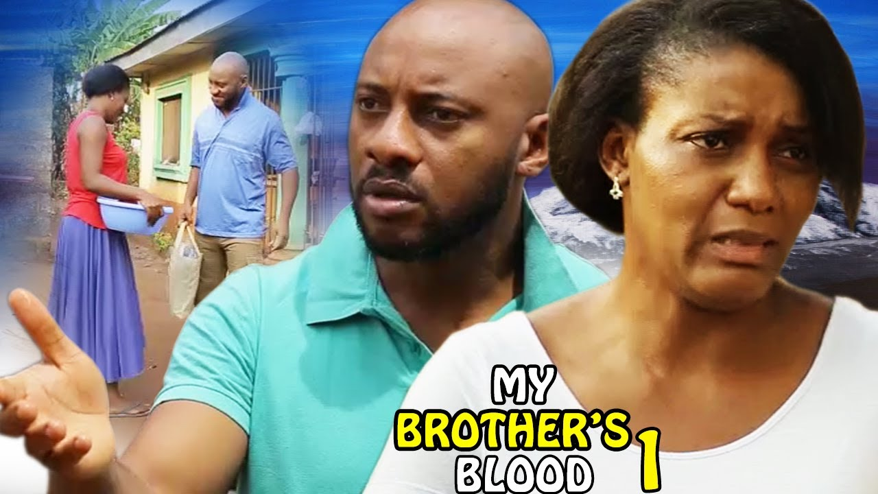 Download My Brother's Blood Season 1 - 2017 Latest Nigerian Nollywood Movie