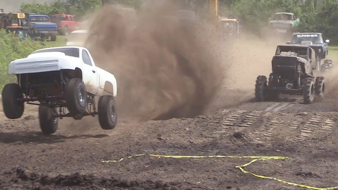 Kages Tri Truck Challenge