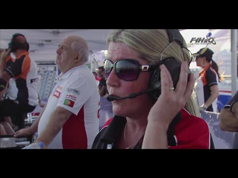 2016 F1H2O GP of Abu Dhabi Event Clip