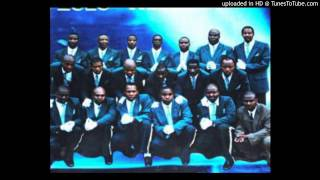 Zulu Messengers - Izangoma zakithi