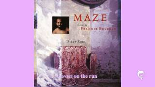 Maze feat. Frankie Beverly - Love