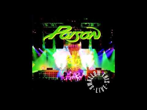 Poison- Swallow This Live (Full Album, 1991)