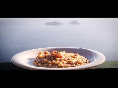 Il silenzio cantatore  Restaurant - Amalfi Coast - Piano di Sorrento,Italy