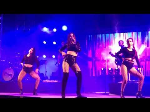 Paradinha - Anitta 16/06/2017 Centro de Eventos da Fronteira/ Santana do Livramento