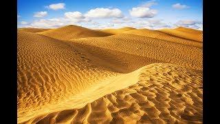 Planet Wissen - Sand