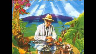 Leon Redbone- Living With The Blues
