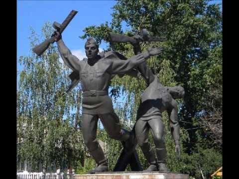 Город Щигры Курская область
