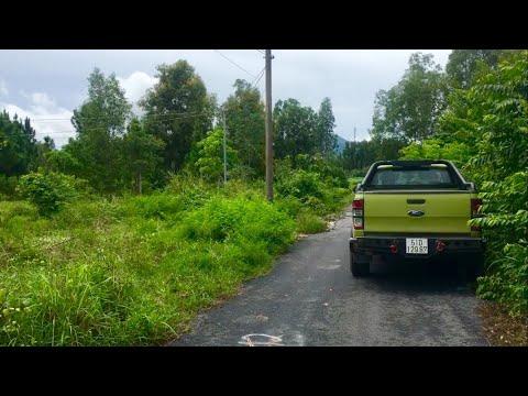Bán đất thổ cư Hắc Dịch, Phú Mỹ giá 850tr khu đông dân chợ búa