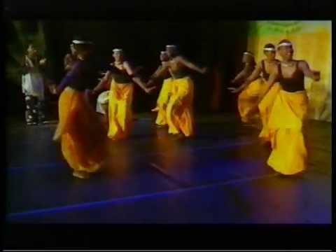 Amarebe n'Imena dance troup