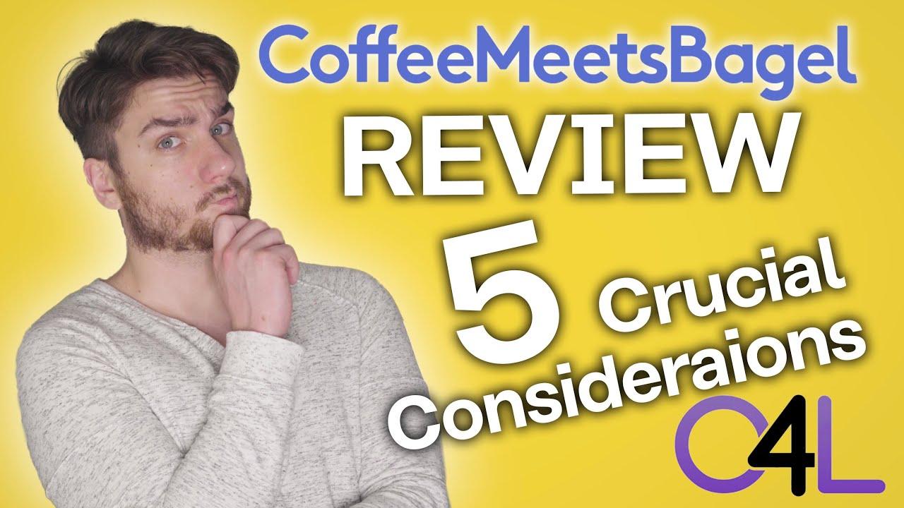 Coffee Meets Bagel Reviews - 275 Reviews of ...