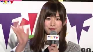 2018年3月1日放送 アシスタントMC#佐藤朱(#AKB48 #Team8) #下北FM...