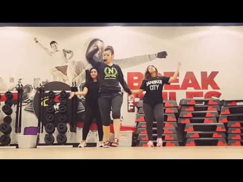 NEIKED - Sexual ft. Dyo dance Choreography By DP Lin
