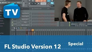 FL Studio 12/ Fruity Loops deutsch besser als Cubase Logic und Co.?
