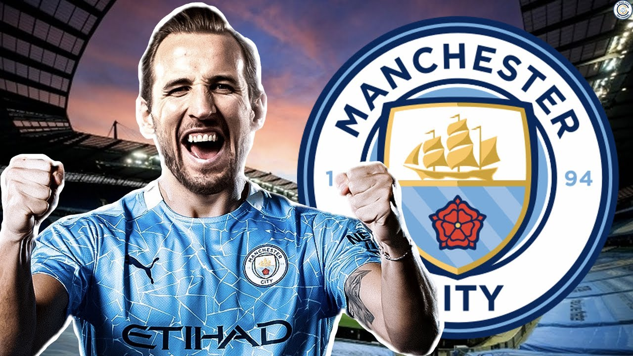 Harry Kane Wants To Leave Spurs Join Man City Man City Transfer Update Youtube