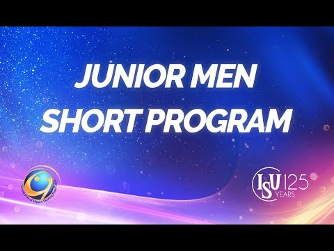 ISU JGP Final Men Short Program Nagoya 2017