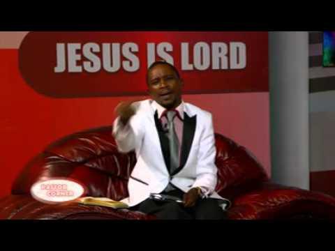 Prophet Jeff Ohene