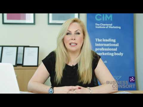 FREE CIM Digital Marketing Events in London & Manchester
