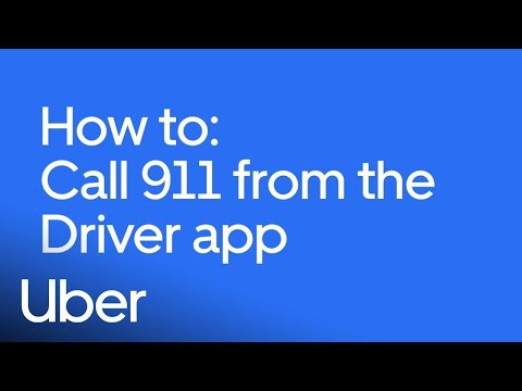 Driver Safety - Is Uber Safe for Drivers?