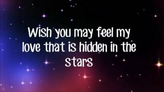 Alden Richards - Wish I May Lyrics